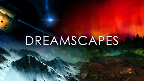 Dreamscapes for Alive Pioneer