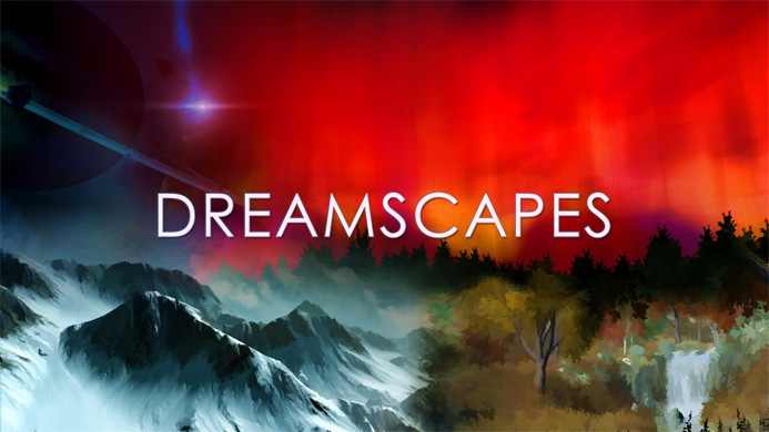 Dreamscapes for Alive