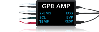 GP8 Amp System
