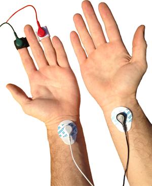 GP8 Amp Sensors