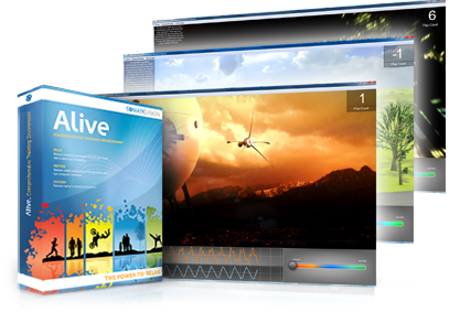 Alive Active Feedback Games and Tools