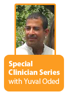 Yuval Oded clinican biofeedback series