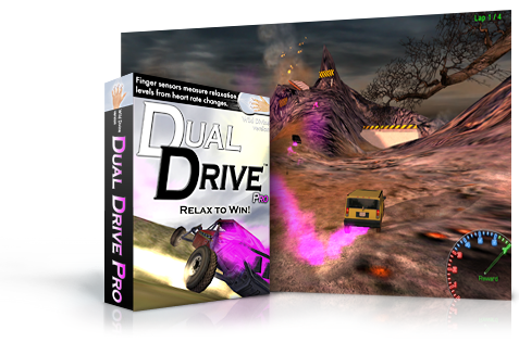 Dual Drive Active Feedback Game