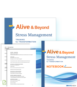 Stress Management for Transformation